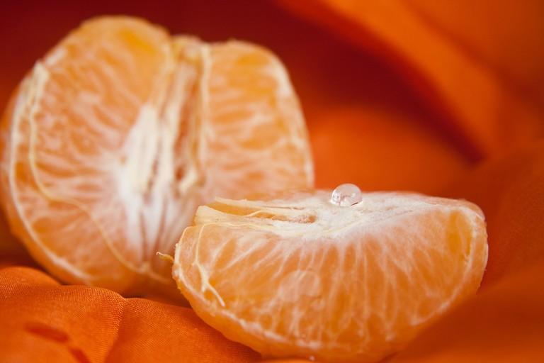 Valencian oranges. Photo: Pixabay