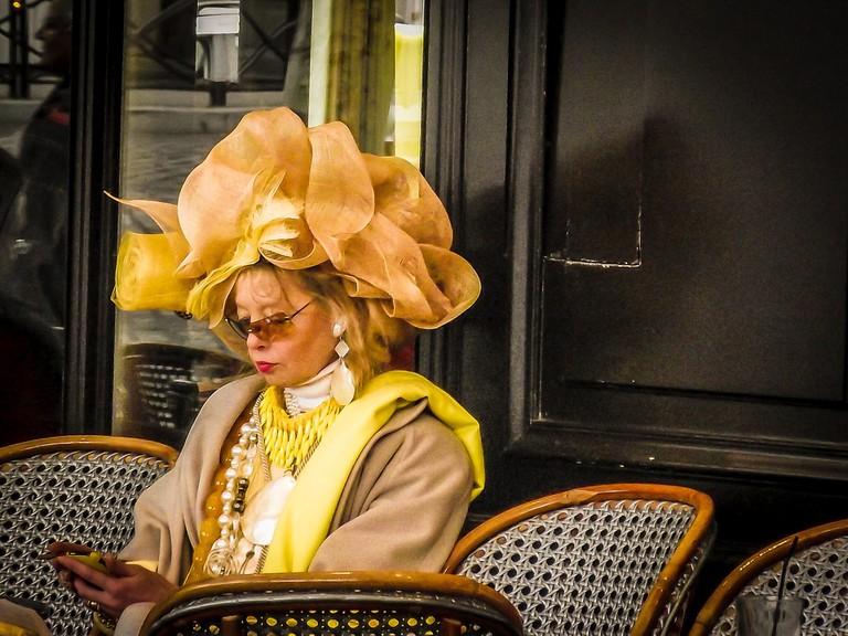 Paris fashion │© idunlop / Pixabay