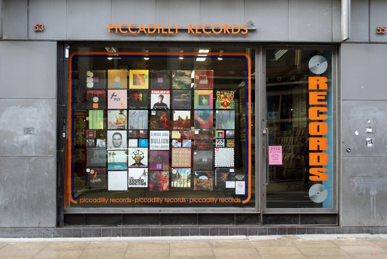 Piccadilly Records