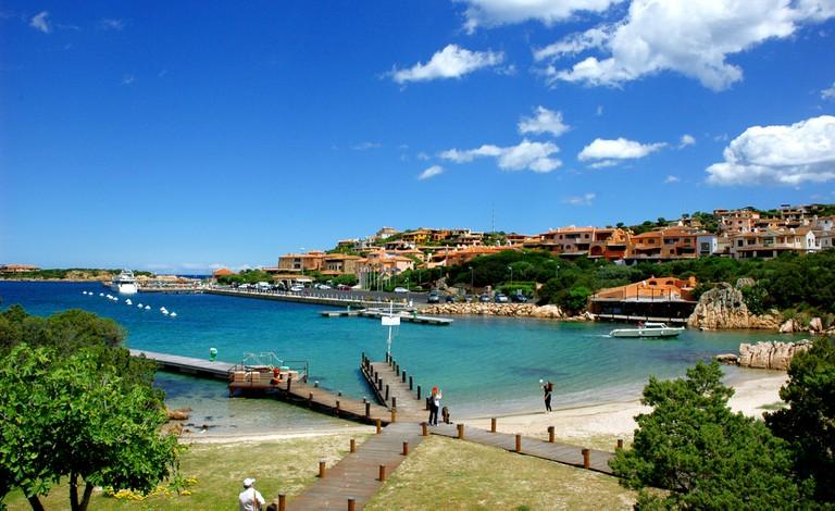 PortoCervo ©GDa/Wikimedia