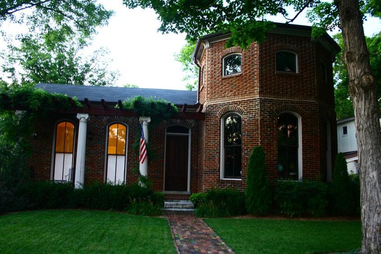 home in Nashville / (c) NVitkus / Flickr