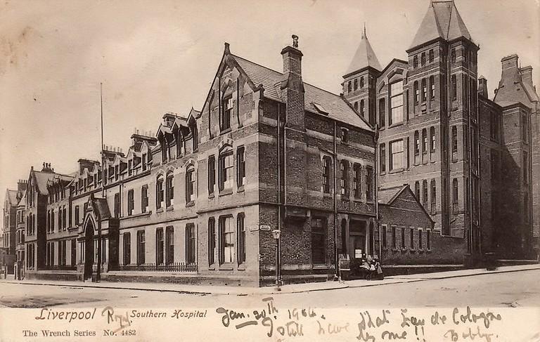 Royal Southern Hospital