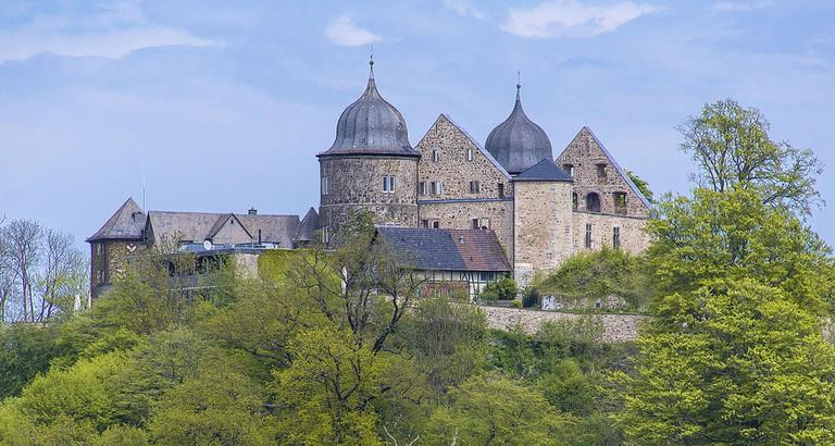 Sababurg Castle | © Bytfisch / Wikimedia