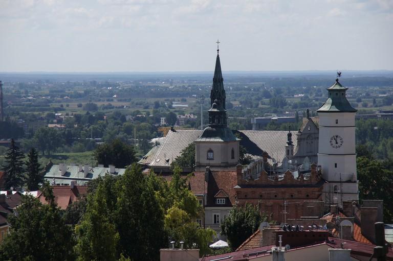 Sandomierz | © Piotr/Flickr