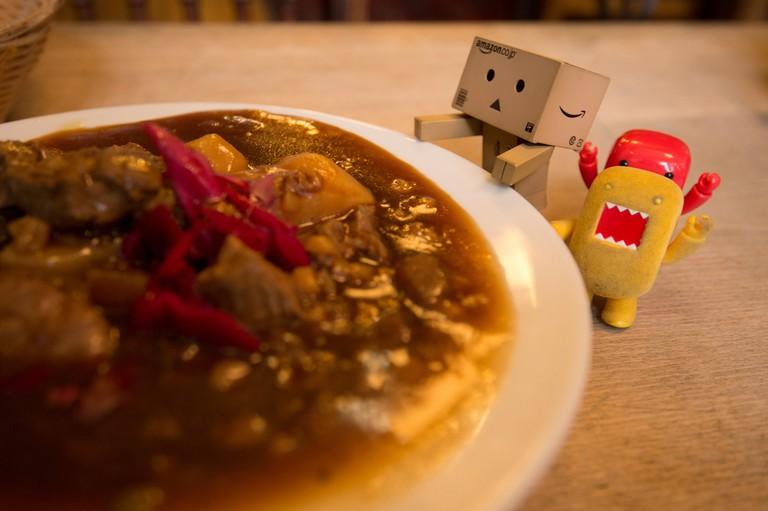 Scouse Stew