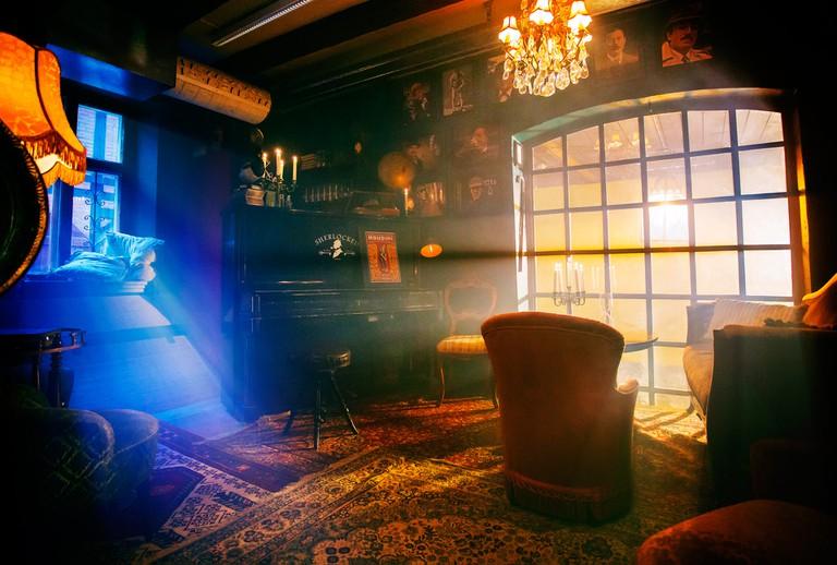 Escape room Malmö