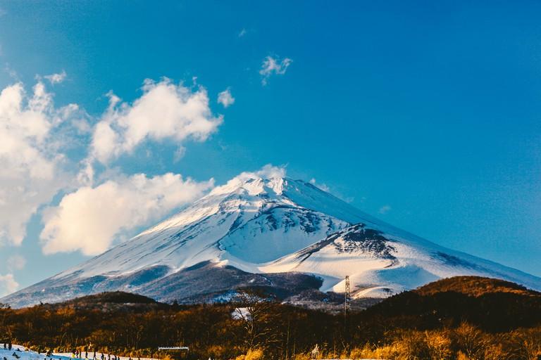 Shizuoka Views    © hans-johnson/Flickr