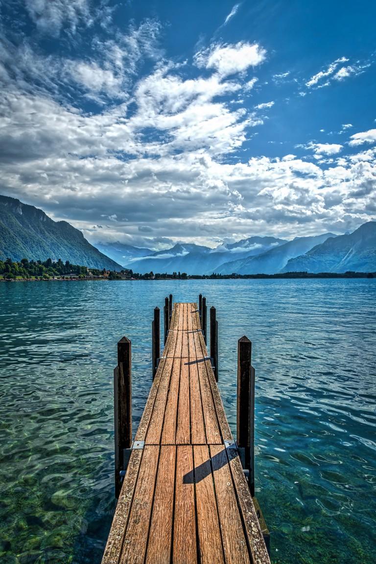© Worldwide Wayman / Shutterstock
