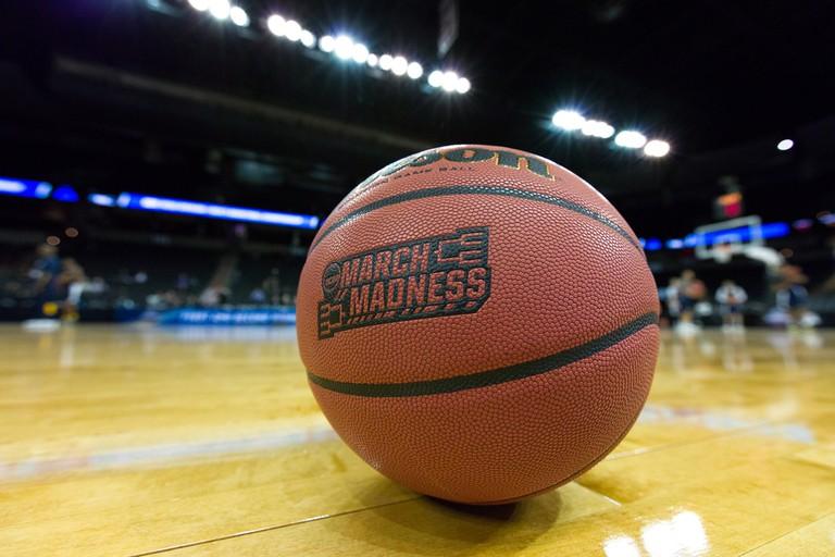 The annual men's basketball tournament began in 1939 | ©Al Sermeno Photography / Shutterstock