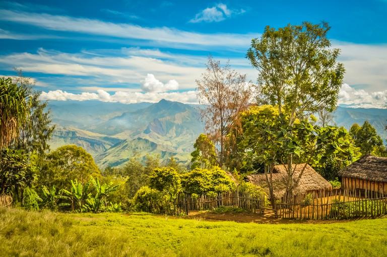Mt Michael   ©Michal Knitl / Shutterstock