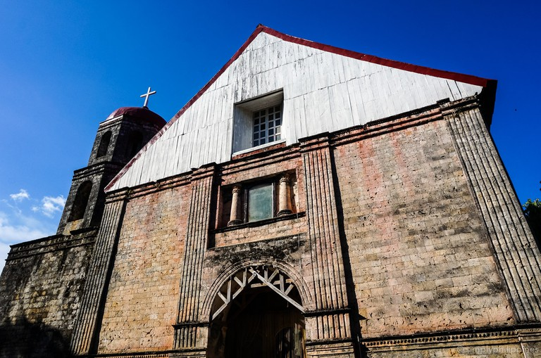 Lazi Church in Siquijor | © SimplyPhilippines