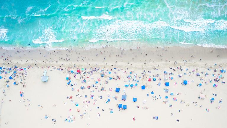 'Fournineteen - Santa Monica', USA   © Jin-Woo Prensena