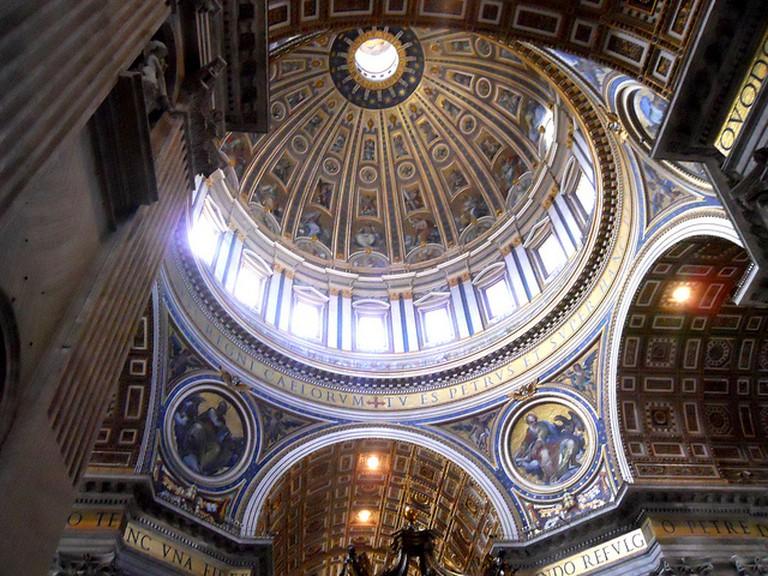 St. Peter's in Rome, Erik Drost, Flikr