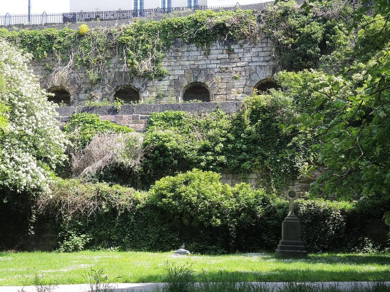 St James Mount & Gardens