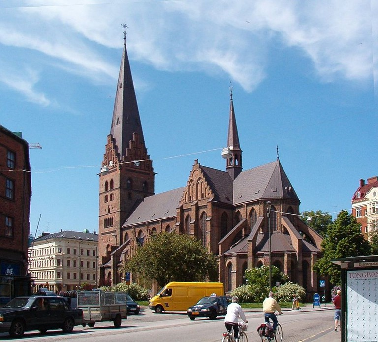 Sankt Petri Kykra | © Fred J / Flickr