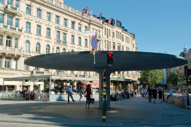 Design Stockholm