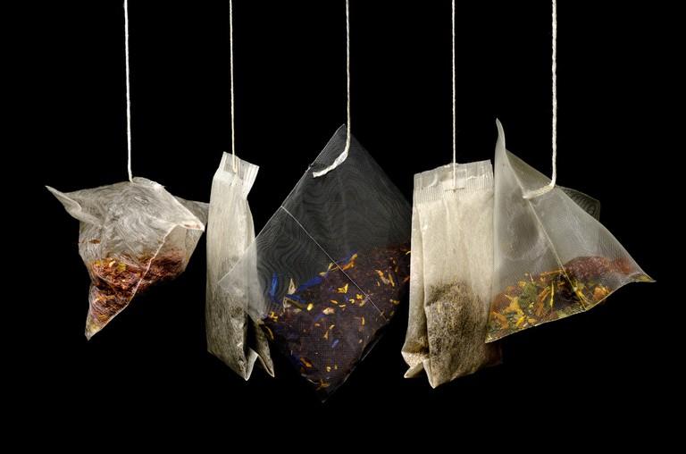 Herbal tea   © Pixabay
