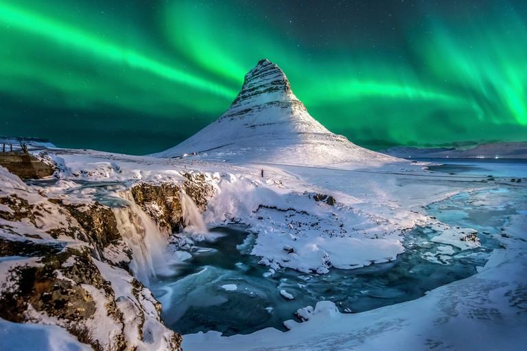 Icelandic Lapland | © Thampitakkull Jakkree / Shutterstock
