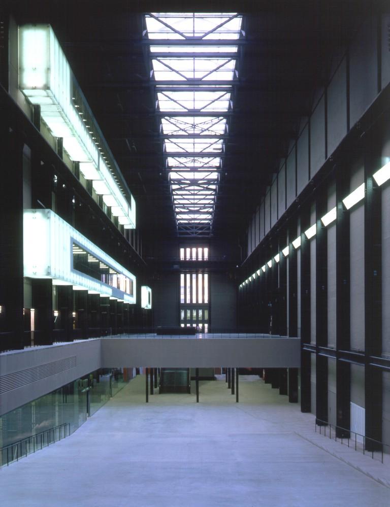 Tate Modern: Turbine Hall
