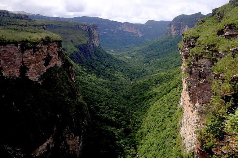 Vale do Patí | © Jardelsliumba / Wikimedia Commons