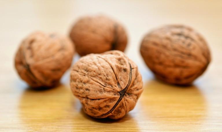 Walnuts | Pixabay