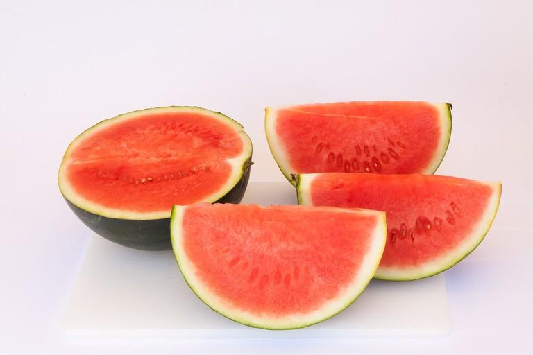 Watermelon   Pixabay