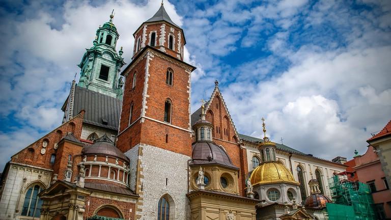 Wawel Cathedral | © Gabriela Fab/Flickr