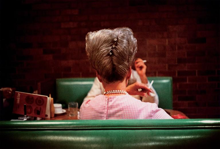 William Eggleston Memphis ca 1965 1968 from the series Los Alamos 1965 1974 C Eggleston Artistic Trust 2004 Courtesy David Zwirner New York London