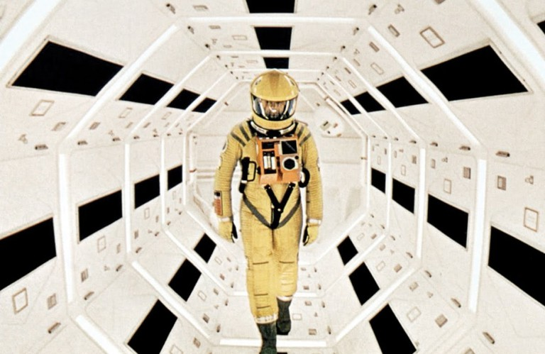 2001: A Space Odyssey | © Metro-Goldwyn-Mayer