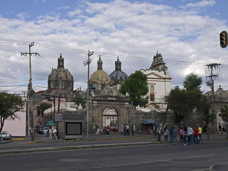 Museo de El Carmen