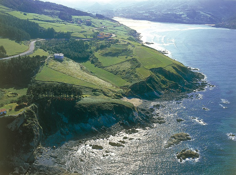 Urdaibai Reserve, Bizkaia, Basque Country, Spain | ©Mikel Arrazola / Wikimedia Commons