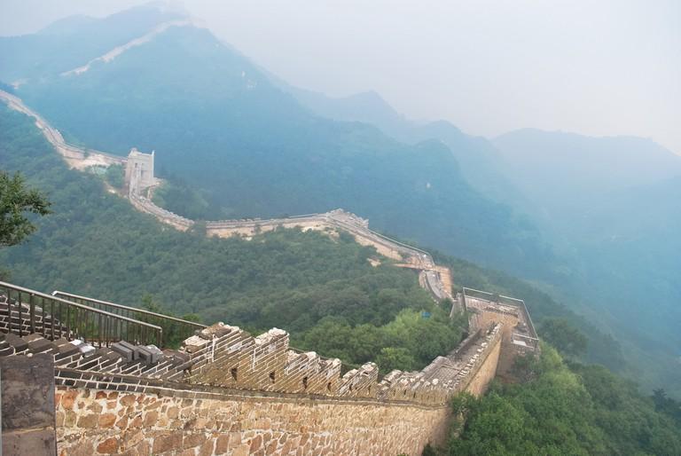 Great Wall of China – Badaling