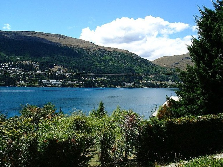 View from Kelvin Heights, Queenstown | © Rob Young/Flickr
