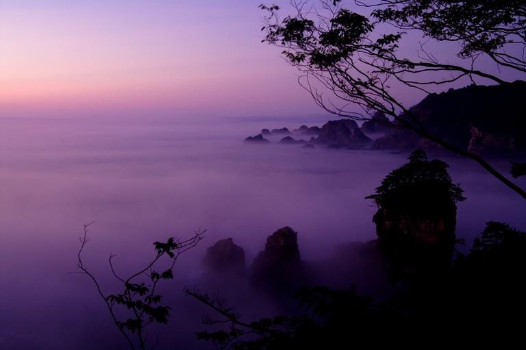 Sanriku Kaigan | © Iwao SASAKI / Flickr
