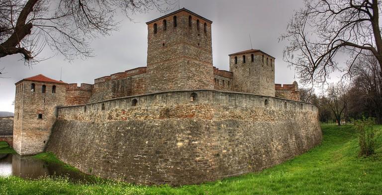 Baba Vida Fortress, Vidin | © Klearchos Kapoutsis/WikiCommons