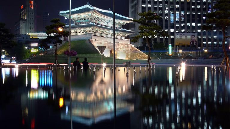 Seoul © Wikimedia