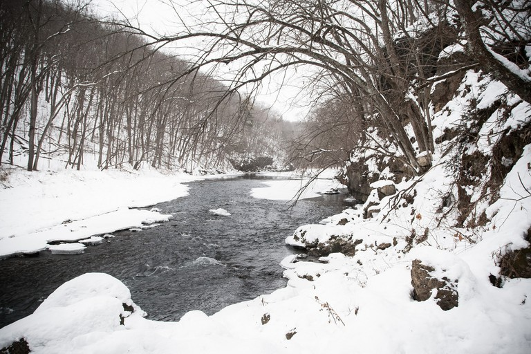 The Apple River Canyon | © Justin Meissen/Flickr