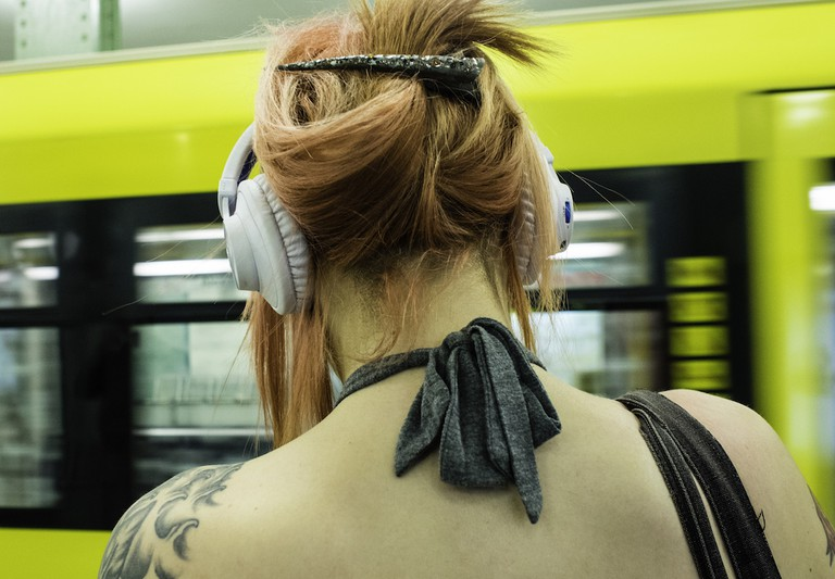 MP3 ushered in the era of music on the go © Sascha Kohlmann / Flickr
