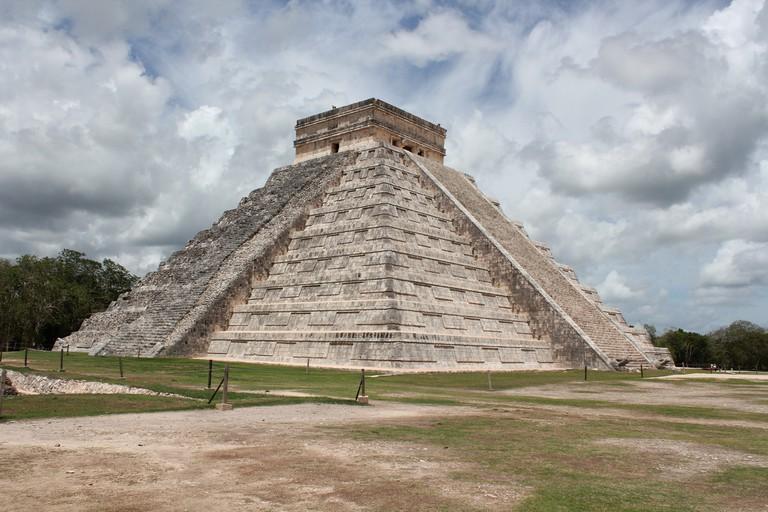 Chichán Itzá | © Arian Zwegers/Flickr