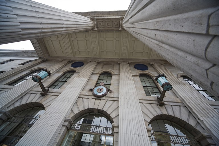 The GPO | © William Murphy/Flickr