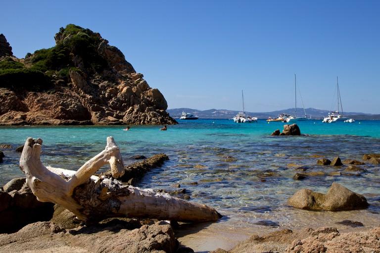 Arcipelago della Maddalena ©Francesca Cappa/Flickr