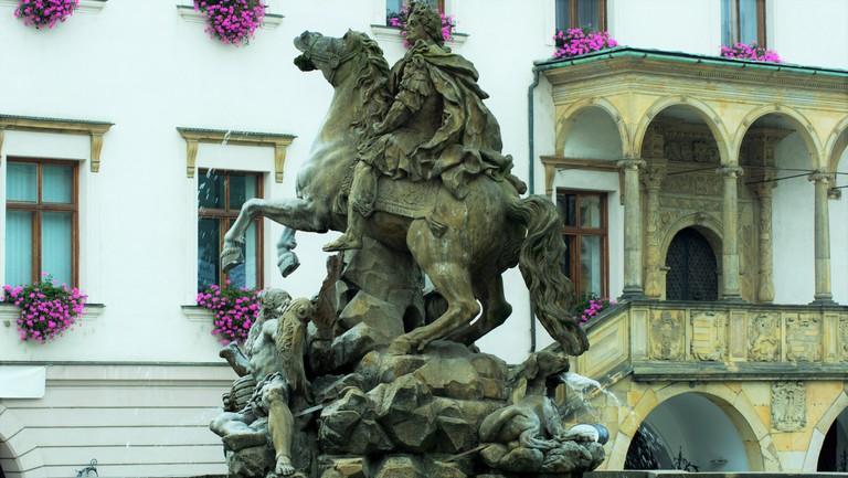 Bits of Olomouc