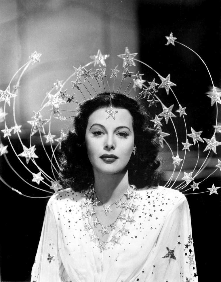 'The Ziegfeld Girl'