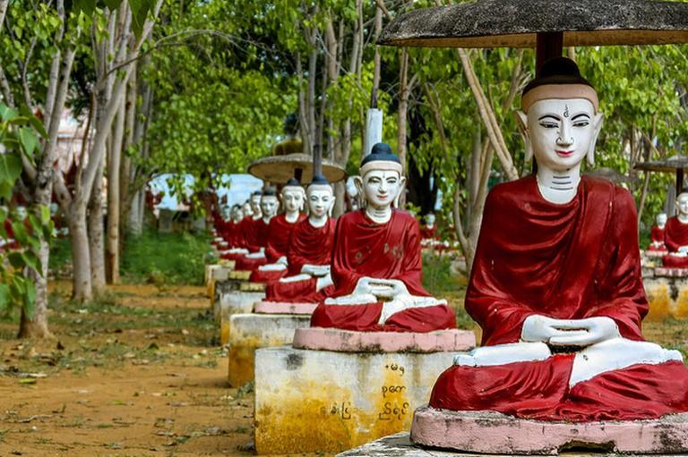 Sagaing | © Vik 2012/Flickr
