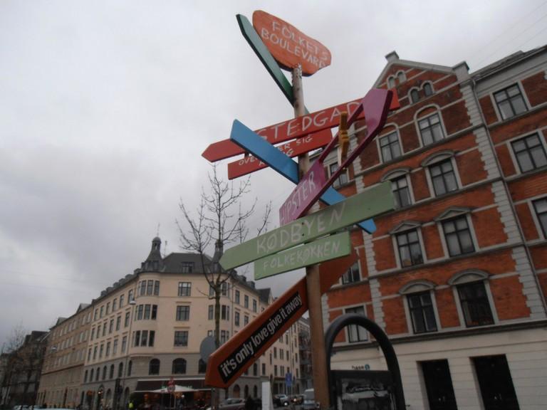 Sønder Boulevard | © Storebukkebruse / Flickr