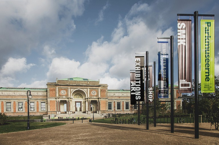 The National Gallery of Denmark   © The National Gallery of Denmark