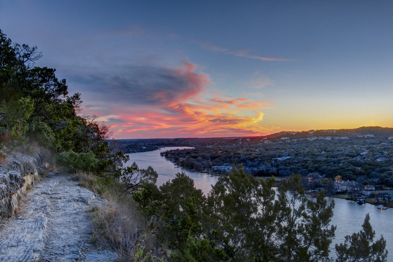 Mount Bonnell | © Brandon Lord/Flickr