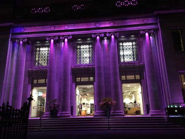 National Concert Hall, Dublin | Jodiepedia / Flickr