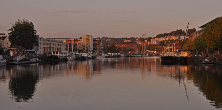Bristol Harbourside / © Harshil Shah|Flickr