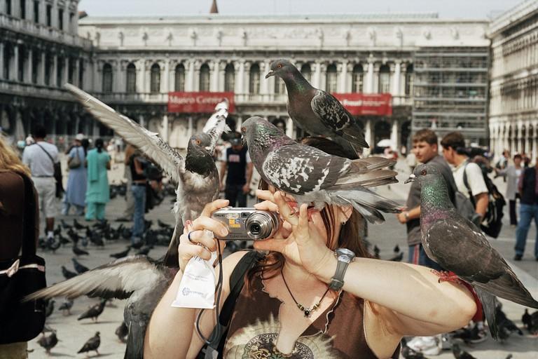 Martin Parr, Italy, Venice, 2005 | © Martin Parr, Magnum Photos, Rocket Gallery